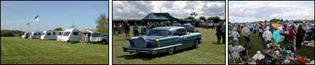Rotary Motorshow, Boot Sale and Caravan Rally